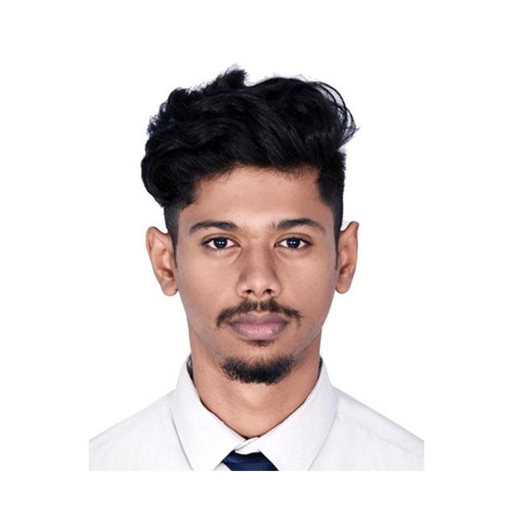 Aakash Dutta