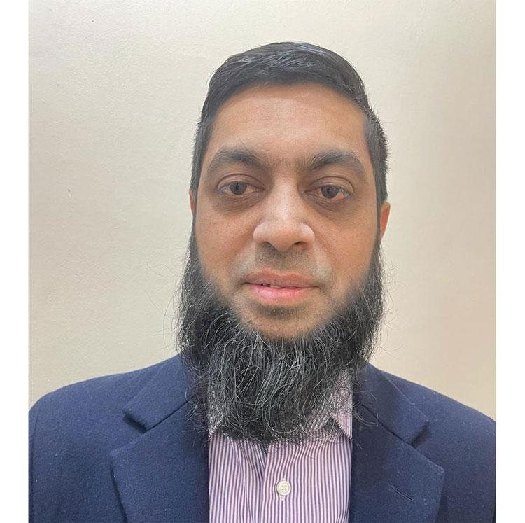 Shaiful Islam Lipon